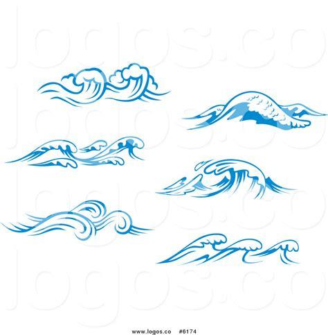 best photos of wave symbol vector graphics wave logos