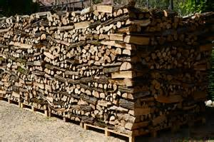how to stack firewood tips from fireplace professionals