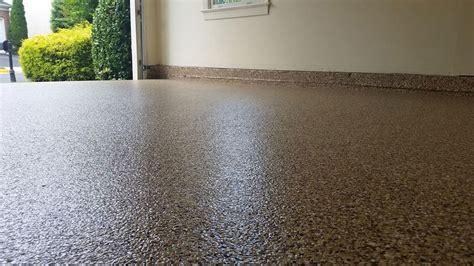 garage floor makeover gurus floor