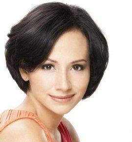 trend model rambut pendek wanita  terbaik potongan