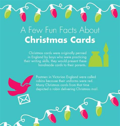 best christmas trivia facts top 5 cards infographics