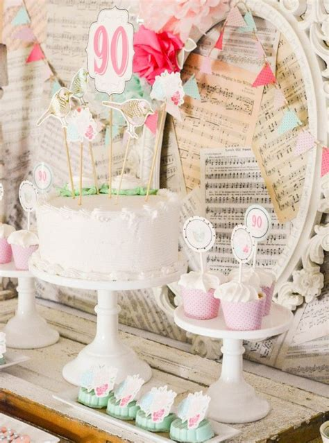 17 best images about vintage shabby chic party inspiration