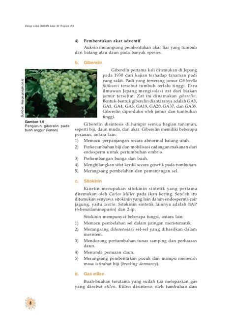 Panduan Belajar Biologi Dan Kimia Sma Ipa Kelas 12 buku biologi sma kelas xii bse 2009 faidah