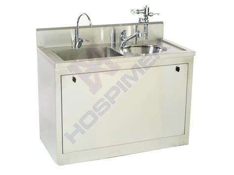 Sluice Sink