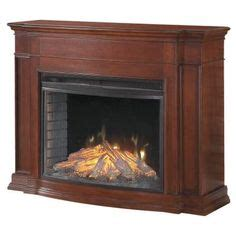 muskoka soames electric fireplace 33 inch curved