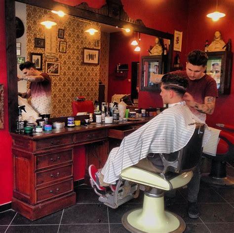 tattoo shop kemang trend barbershop
