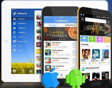 vshare apk vshare apk free version for android devices