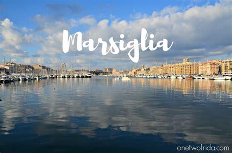 porto marsiglia marsiglia cosa vedere in un giorno tra vecchio porto e