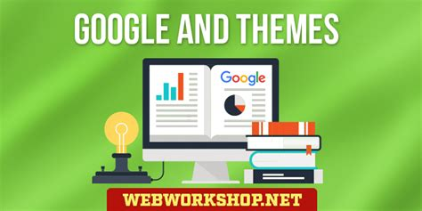 themes google user content google and themes using themes to improve rankings
