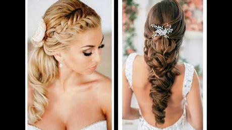 peinados modernos 2016 peinados fiesta 2016 peinados de novia modernos 2016