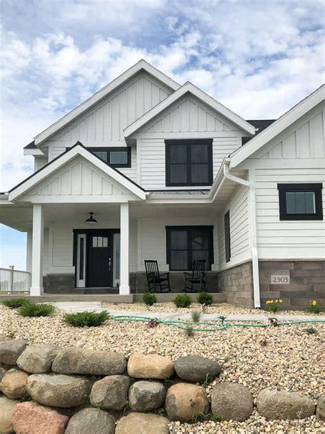 modern home trends im loving white exterior houses