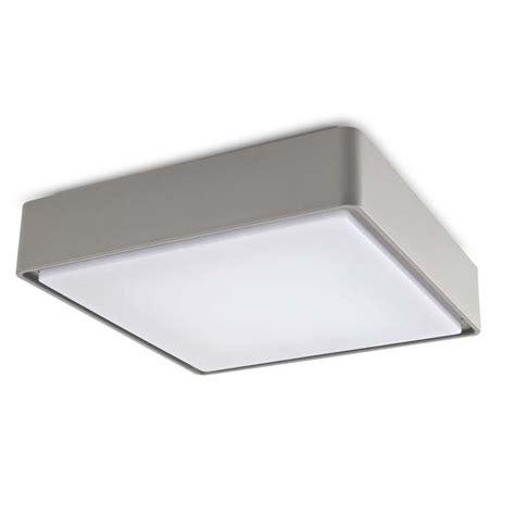 Lu Downlight Plafon leds c4 k 214 ssel led plaf 243 n de techo pared policarbonato