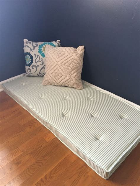 farmhouse bench cushion 1000 ideas about farmhouse seat cushions on pinterest white cottage laundry and linens