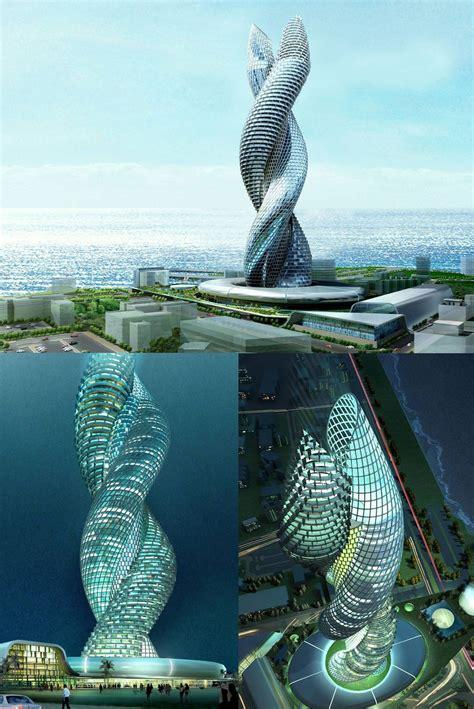 building concept amazing concept buildings