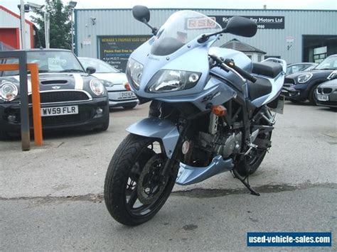 Suzuki Sv 650 For Sale 2006 Suzuki Sv 650 Sk6 For Sale In The United Kingdom
