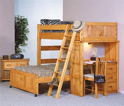 Bed With Desk Underneath For Sale by Bedding Entrancing Beds With Desk Underneath Bed With