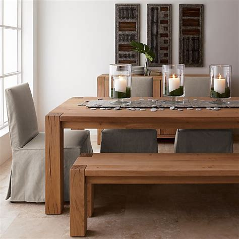 Big Sur Dining Table The Plain Wood Table A Tribute Designed