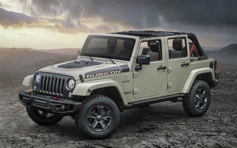 2018 jeep release 2018 jeep wrangler diesel price and release date cars