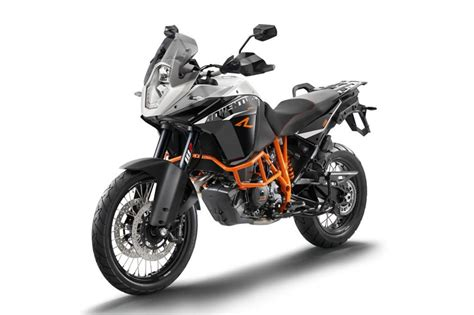 Ktm Adventure 1190 Top Speed 2015 Ktm 1190 Adventure R Review Top Speed
