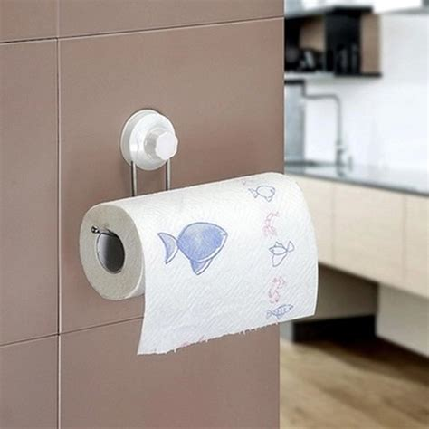 hanging toilet paper holder stainless steel suction cup toilet roll holder toilet