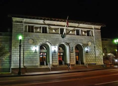 Glendale Post Office by Glendale City Council Fights Sale Of Historic Post Office