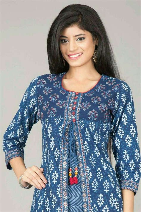 front slit a line kurti salwar kameez marking cutting 1000 images about kurtis tunics on pinterest silk