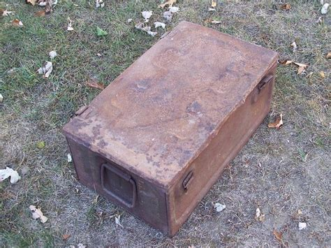 brit box fs large wwii british ammo boxes updated 10 16 g503