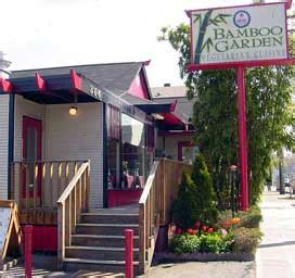 Bamboo Garden Restaurant by Restaurants In Seattle I Recommend