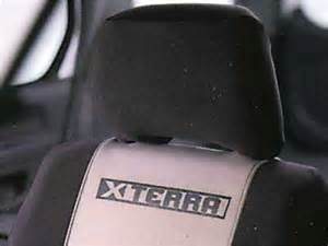 Seat Covers For Xterra 2003 Nissan Xterra Water Resistant Seat Covers 999n4 Kn001
