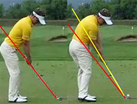 luke donald golf swing the consistent golf swing plane consistentgolf com