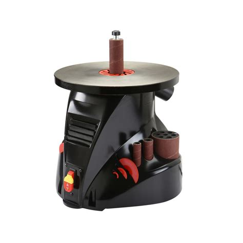 drum fan harbor freight 14 in oscillating spindle sander