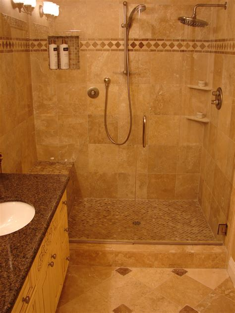 Bathroom Shower Design by Remodel Bathroom Shower Ideas And Tips Traba Homes