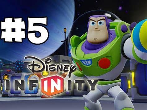 Blitzwinger Disney Infinity Disney Infinity Gameplay Walkthrough Toystory In Space