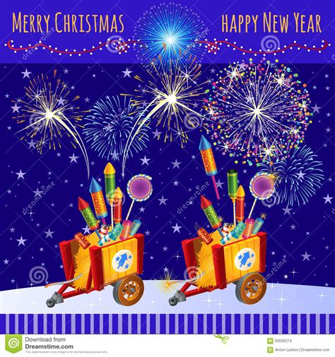 how does new year honor the history of china fireworks in honor of the and new year stock