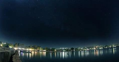 wallpaper bintang malam hari indonesia sungguh indah malam dan bintang bintang