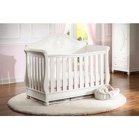 Disney Princess Magical Dreams 4 In 1 Convertible Crib By Disney Princess Convertible Crib