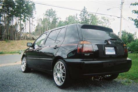 1997 Vw Gulf by Vwguy0429 1997 Volkswagen Golf Specs Photos Modification
