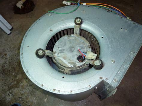 furnace fan not furnace fan not working
