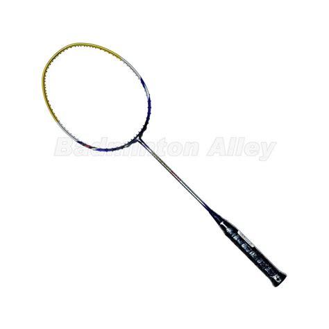 Raket Nanospeed 9000 yonex nano speed 9000 badminton racquet