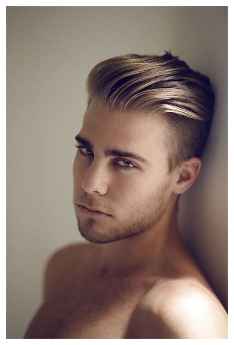 modern haircuts austin benji by luke austin haircut pinterest cortes de