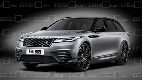 2020 Land Rover Road Rover by 25 Future Worth Waiting For