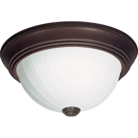 glomar 4 light hazel bronze incandescent ceiling