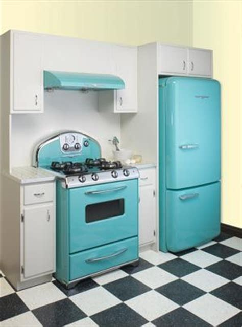 turquoise kitchen appliances pin by vintage design on covet in the kitchen