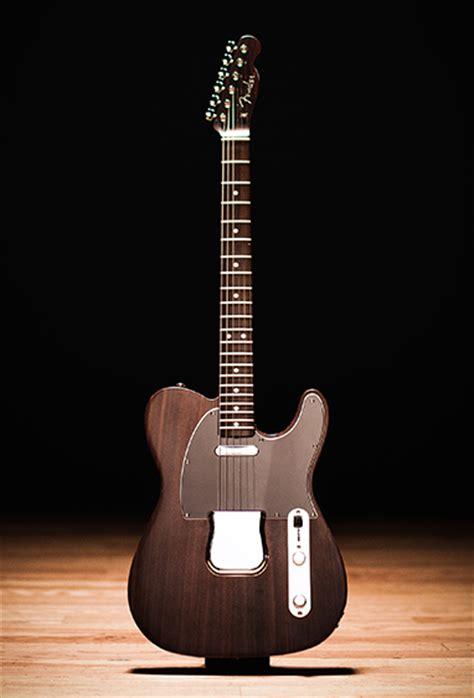 Craftmanship by George Harrison Rosewood Telecaster Fender 174 Custom Shop