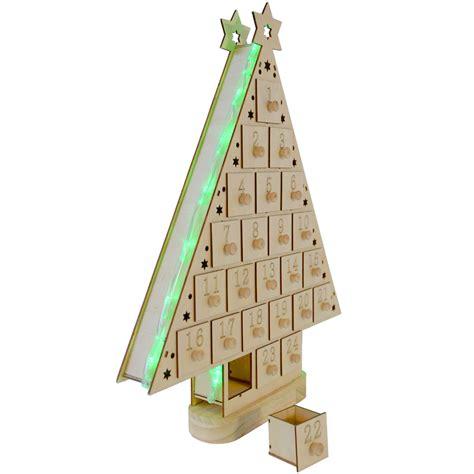 Advent Wooden House Calendar Template 2016 - light up wooden advent calendar house calendar template 2016