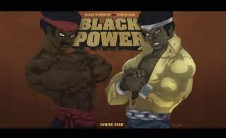 Pictures Of Starsky And Hutch Black Power By Bvcomics On Deviantart