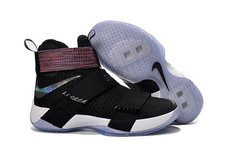 nike lebron womens basketball shoes lebron soldier 10 jamesshoesclub
