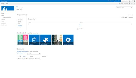 Sharepoint Etc July 2012 Sharepoint Home Page Templates