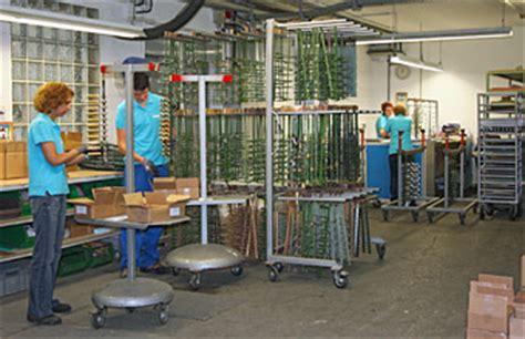 gestell verchromen galvanik koller metall kunststofftechnik
