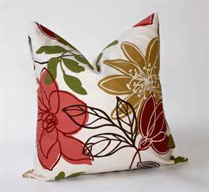 18 x 18 inch decorative pillow cover multi by thepillowpalette